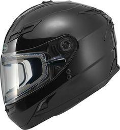 NEW GMAX  GM54S GM49Y FF49 Snowmobile Helmet Heated Electric Shield  FREE SHIP