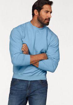 Fruit of the Loom Sweatshirt ab 18,99€. Cooler Basic-Style mit angerauter Innenseite, Angenehme und weiche Qualität aus Baumwolle, Slim-fit/schmale Form bei OTTO