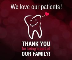 Words can't describe the love we have for our patients. You are all part of our happy #dental home! #Dental2000NJ