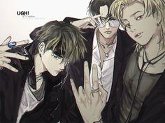 Ghibli, K Pop, Kpop Drawings, Rap Lines, Animation, Kawaii, Bts Chibi, Fanarts Anime, Kpop Fanart