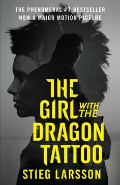 The Girl the Dragon Tattoo (Movie Tie-in Edition): « Library User Group