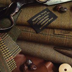 Stewart Christie Bespoke Tailoring