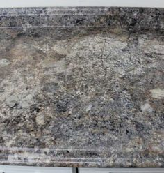 Antique Mascarello Laminate Top Bath Cabinets, Kitchen Cabinets In Bathroom, Kitchen Countertops, Kitchen And Bath, Create A Shopping List, Galley Style Kitchen, Antiques, Bathroom Vanity Cabinets, Antiquities