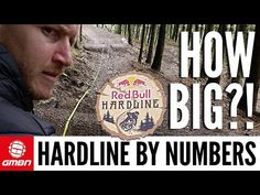 How Insane Is Red Bull Hardline? | Hardline By Numbers - YouTube