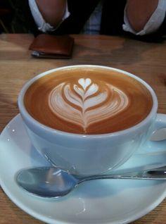 동네 커피