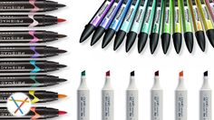 7 Best Alcohol Based Markers & Copic Alternatives