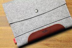 iPad AIR case cover sleeve 100% Merino wool felt от packandsmooch Ipad 4 Case, Ipad Air 2 Cases, E Reader, Ipad Sleeve, New Ipad, Machine Quilting, Iphone 4, Wool Felt, Etsy
