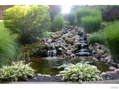 Peaceful running water | 13546 River Forest Place, Saint Louis, MO