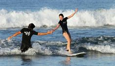 Surf Simply's beautiful, all inclusive, surf coaching resort in Nosara, Costa Rica has changed the way people think about surf camps. http://www.costaricajourneys.com/surf-simply/ #guanacaste #surfcamp #surfing