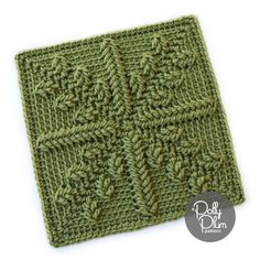 Today's square for the Stardust Melodies crochet along is: On the Street Where You Live. This is square number 17 (omg, are we that far along already?!) and our 9th FREE pattern. Click here t…