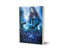 A Lazarus Mage, Grey, was orphaned by a vampire attack as a child.  Trained by the supernatural Phoenix Academy in the dark magic of angel resurrection, Grey burns for revenge. On his twenty-first birthday, Grey raises a warrior angel from the dead to be his slave. Suddenly, he's forced to choose between saving the world from the vampires who murdered his father…and saving the angel he brought to life.