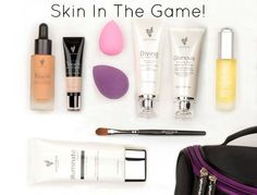 Ladies, get your Skin In The Game Collection! ;) $288CDN!!!!https://www.youniqueproducts.com/marleehagenbourgeault