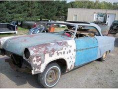 1954 Ford Skyline