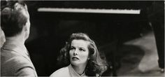 The Theatrical Katharine Hepburn, in Journals and Letters - New York Times