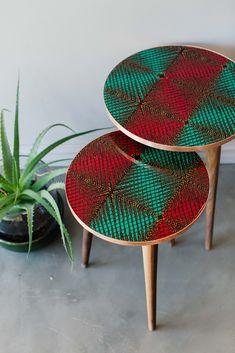 Copper trim Wax, Tables, Copper, African, Chair, Fabric, Furniture, Home Decor, Mesas