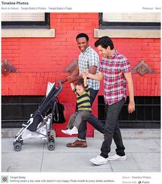 HOW BIG IS THE GAY INTERRACIAL PARENT MARKET? « The Burning Platform