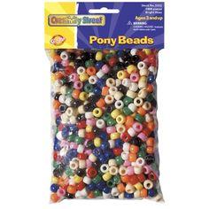 Pony Beads, CK3552