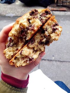 This Copycat Levain Chocolate Chip Cookie Recipe Might Be Better Than the Original