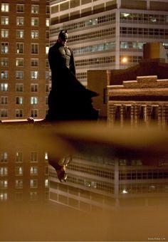 Batman Begins - Publicity still of Christian Bale. The image measures 2264 * 3268 pixels and was added on 15 November Batman Artwork, Batman Comic Art, Batman Wallpaper, Im Batman, Batman Stuff, Batman Robin, Superman, Dc Comics, Batman Comics