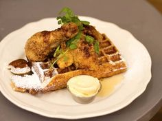Here are the best breakfasts Melbourne has to offer. Our guide to experiencing brunch Melbourne style includes popular Melbourne cafes like Top Paddock, the Kettle Black and much more. Melbourne Brunch, Best Breakfast, Waffles, French Toast, Restaurant, Food, Diner Restaurant, Essen, Waffle