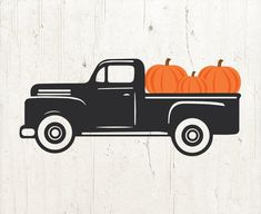 Chevy trucks aficionados are not just after the newer trucks built by Chevrolet. They are also into oldies but goodies trucks that have been magnificently preserved for long years. Fall Canvas Painting, Decoupage, Classic Chevy Trucks, Printing Labels, Embroidery Files, Pickup Trucks, Fall Halloween, Fall Decor, Cricut