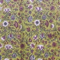 Hindeloopen. Dutch repro fabric at Happiness is Quilting.