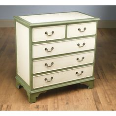 AA Importing 5 Drawer Chest & Reviews | Wayfair