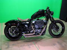 Harley Davidson Nightster 4