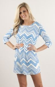 North Carolina Tar Heels Game Day Dresses - College Sorority Dresses