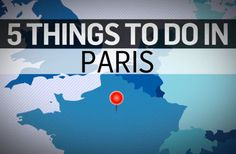 The City of Lights may be one of the most romantic places on Earth, but it's also one of the most fun. Experience a day in the life of a Parisian with our easy guide to the top fun things to do in Paris. Just watch this short video for inspiration.