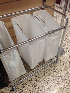 Bolsa para ropa sucia