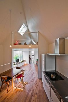 The Narrowest House