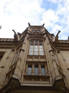 Vitres Palais de Justice de Rouen