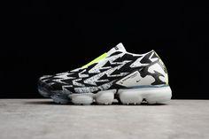 new product 8c436 33c28 Acronym x Nike Air VaporMax Moc 2.0 Light Bone AQ0996 001 Nike Casual  Shoes