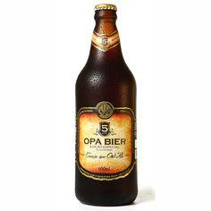 Cerveja Opa Bier Old Ale 600ml