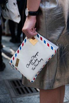 "<p tabindex=""-1"">Paris Fashion Week street style. Photo: Imaxtree</p>"