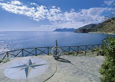 Manarola, Cinque Terre, Liguria - © Marco Pasini