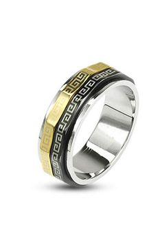 Th Greek 5 Ring