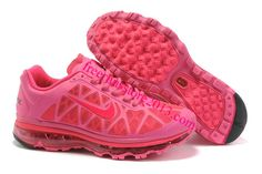 reputable site 51327 280e5 Womens Nike Air Max 2011 Laser Pink Cherry Sneakers, Pink Sneakers For  Womens Pink