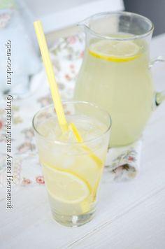 Лимонад Beverages, Drinks, Food Photo, Street Food, Glass Of Milk, Diy And Crafts, Juice, Good Food, Cocktails