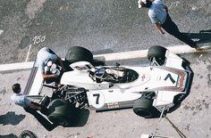 #7 Martini Racing F-1