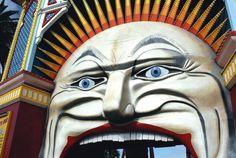 Luna Park Melbourne, Amusement Parks, St Kilda, VIC, 3182 - TrueLocal