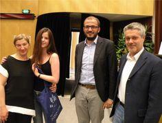 Parma Premio Colasanti Lopez: la violenza contro le donne sui social media
