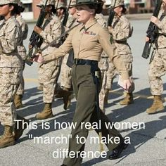 Thank you for service and protecting our rights!!! You go ladies!!!