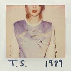 Taylor Swift Album 1989