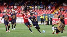 Jugaran Pumas y Veracruz su última carta - http://notimundo.com.mx/deportes/jugaran-pumas-y-veracruz-su-ultima-carta/21467