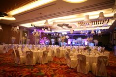 Dream Wedding @ Centara Grand Mirage Beach Resort Pattaya 2012
