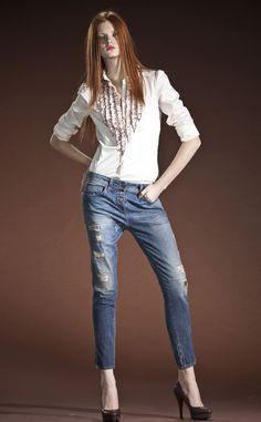 Miss Sixty Denim Otoño-Invierno 2012/2013