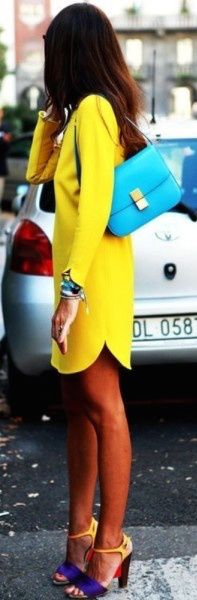 #street #fashion summer palette @wachabuy