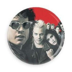 Lost Boys Magnet